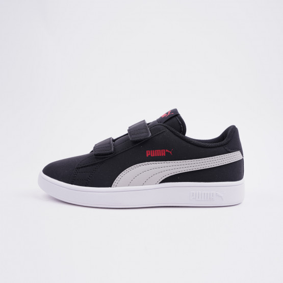 Puma Smash V2 Buck V Kids' Shoes