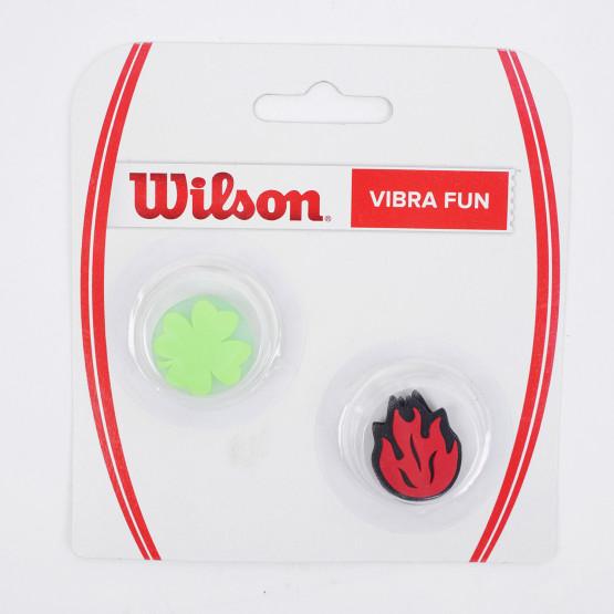 Wilson VIBRA N CLOVER FLAME