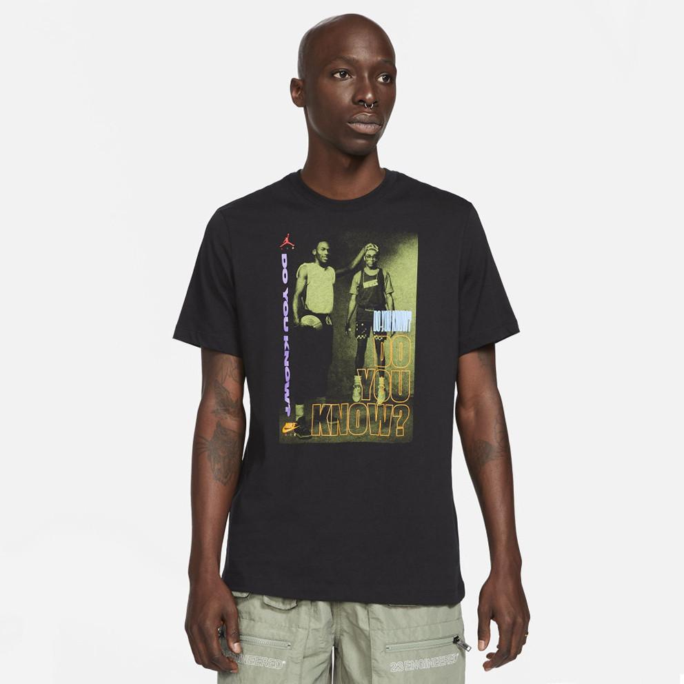 Jordan Aj3 Gfx Ανδρικό T-shirt (9000069848_1469)
