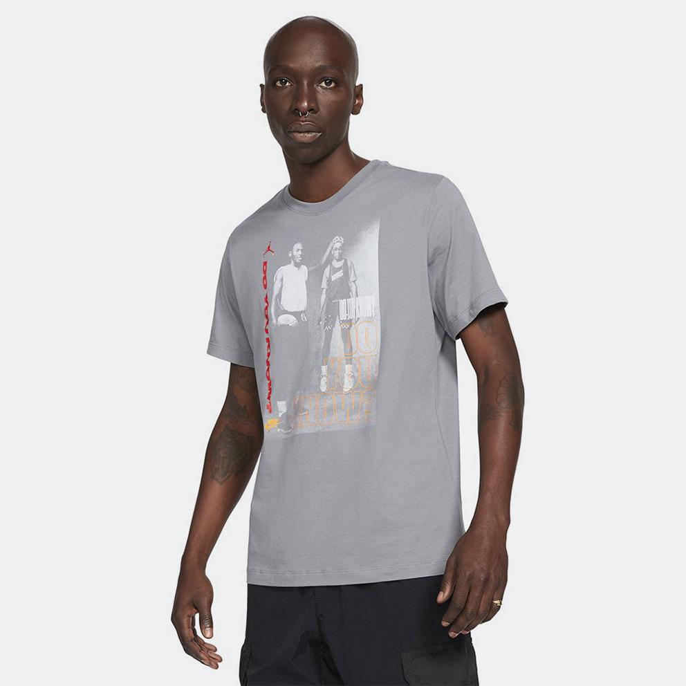 Jordan Aj3 Gfx Ανδρικό T-shirt (9000069849_45310)