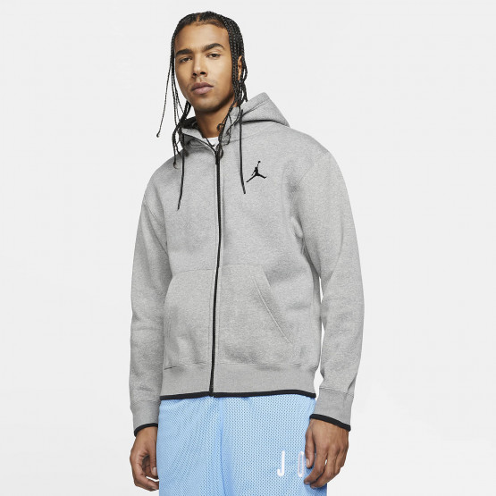 Jordan Jumpman Classics Fleece Ανδρική Ζακέτα