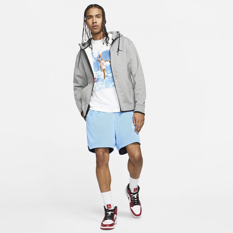 Jordan Jumpman Classics Fleece Ανδρική Ζακέτα