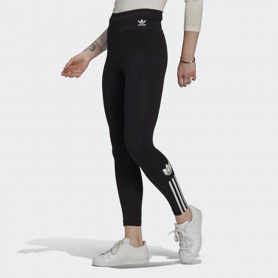 adidas Originals Adicolor 3D Trefoiol Women's Leggings