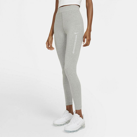Nike Sportswear Swoosh Γυναικείο Κολάν