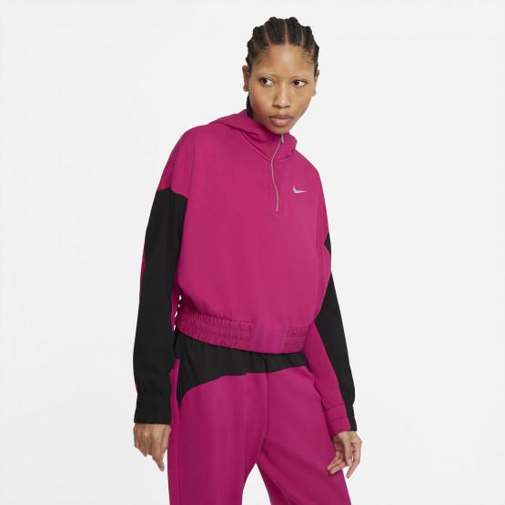Nike Sportswear Icon Clash Γυναικείο Φούτερ με Κουκούλα