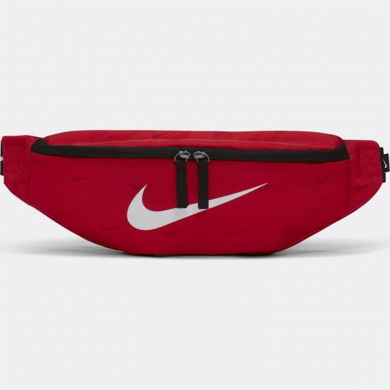 Nike Heritage Swoosh Waist Bag