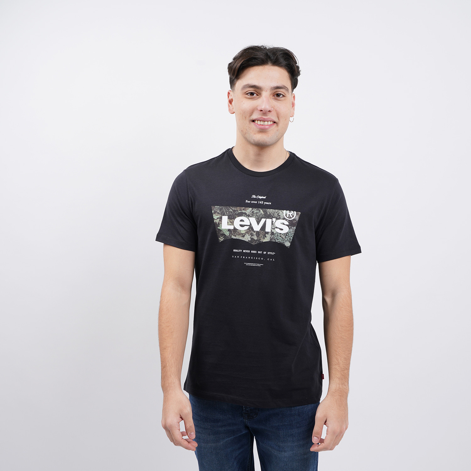 Levi's Housemark Graphic Ανδρικό T-Shirt (9000071729_26097)