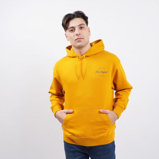 Levi's T3 Relaxd Graphic Fleece Men's Hoodie