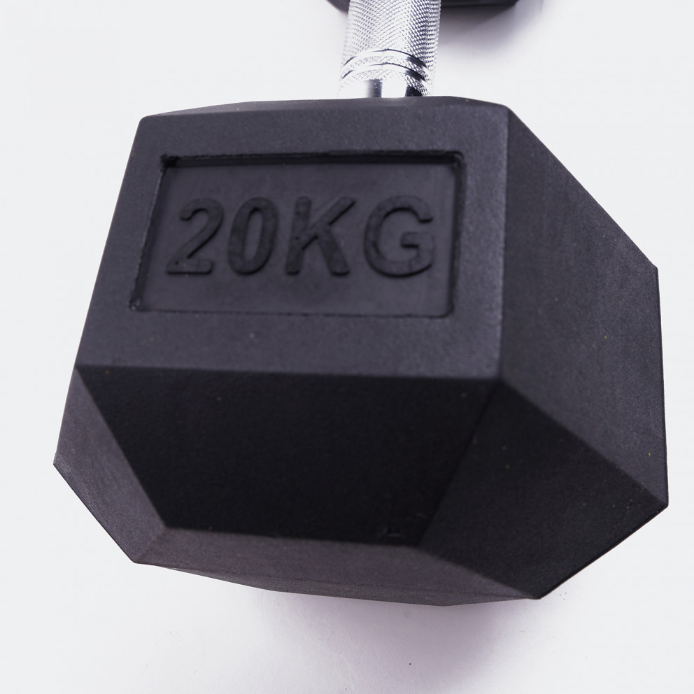 ZEUS Dumbbell Weight 20 kg