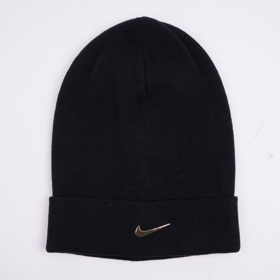 Nike U Nsw Beanie Cuffed Swoosh