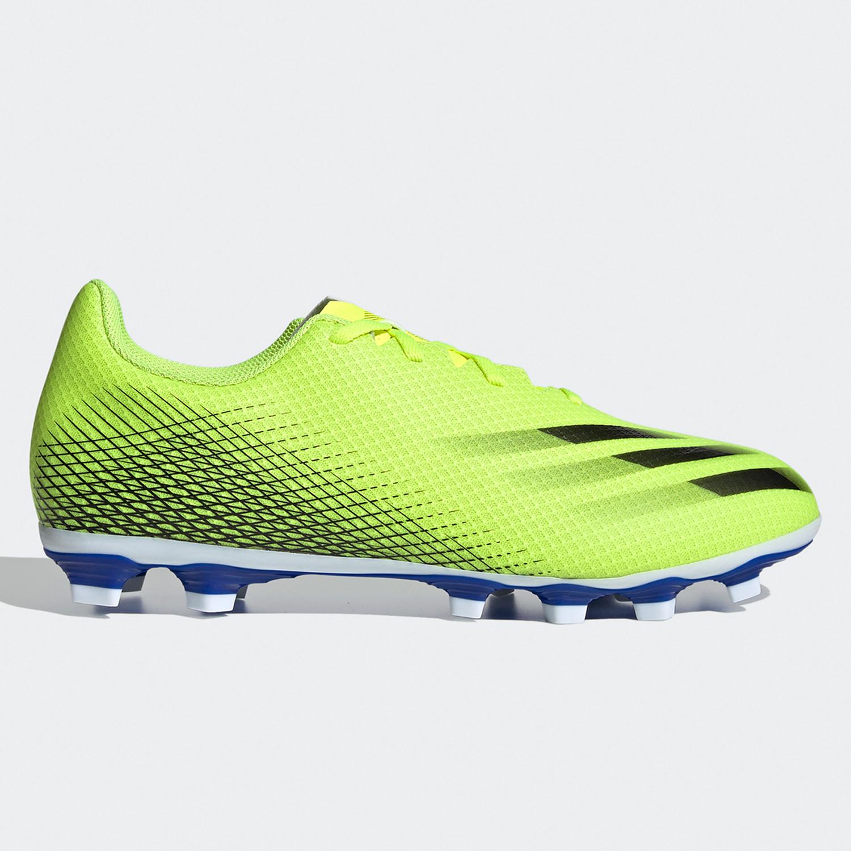 adidas Performance X Ghosted.4 Ανδρικά Ποδοσφαιρικά Παπούτσια (9000067850_49848)