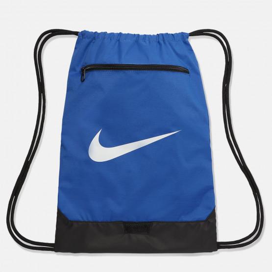 Nike Brasilia Σακίδιο Γυμναστηρίου 23L