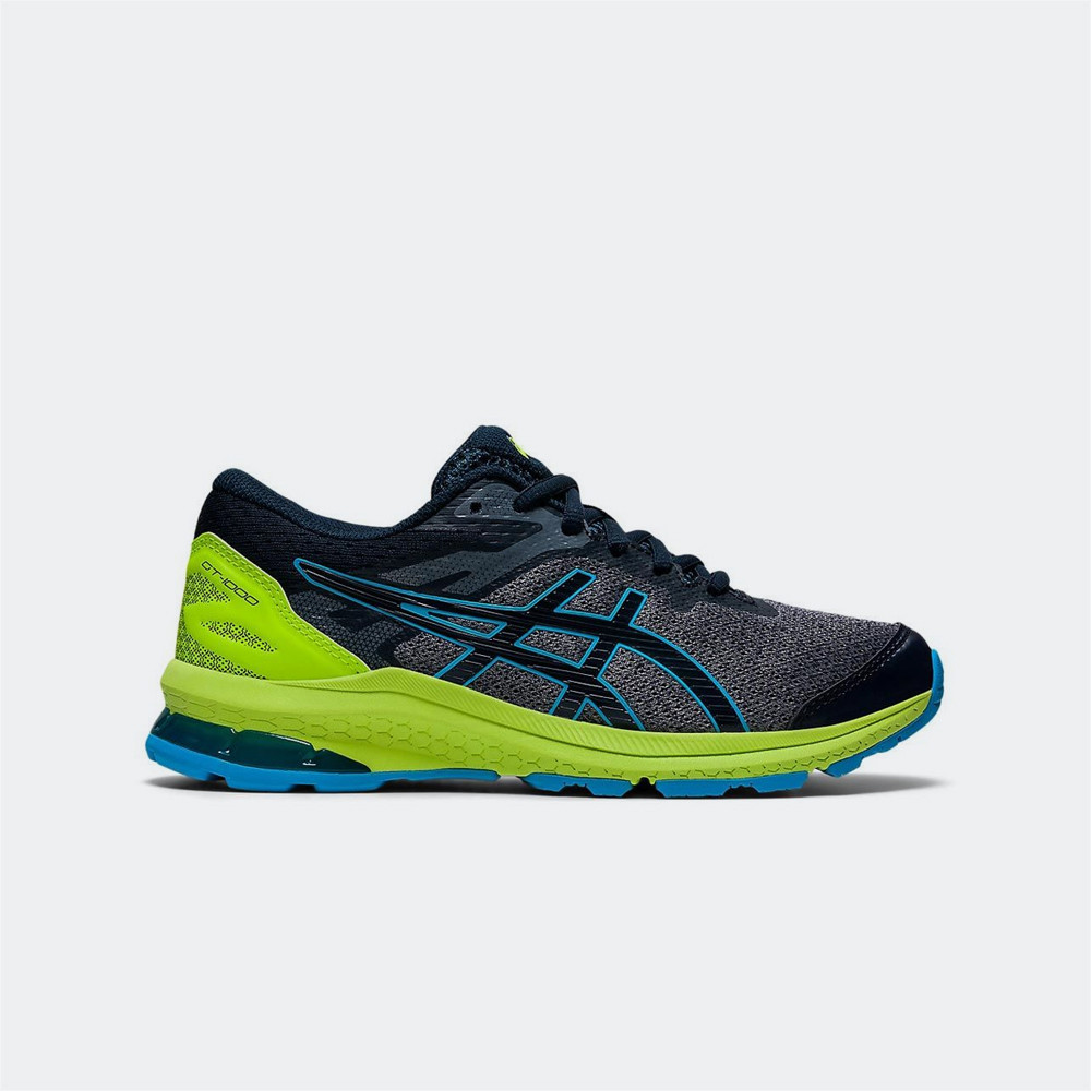Asics Gt-1000 10 Παιδικά Παπούτσια για Τρέξιμο (9000071407_43974)