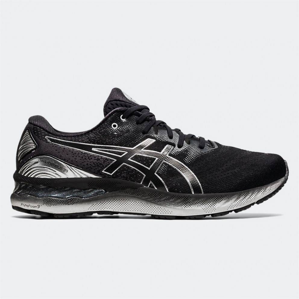 Asics Gel-Nimbus 23 Platinum Men's Running Shoes