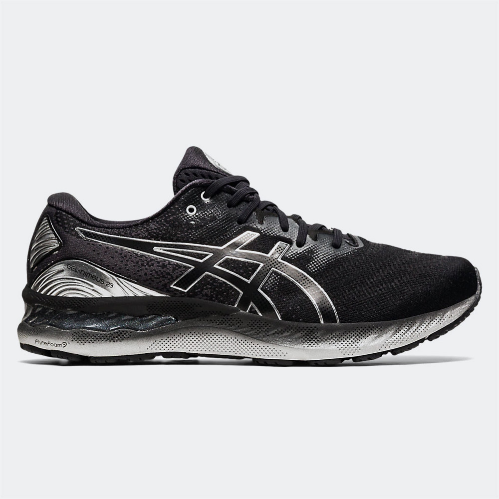 Asics Gel-Nimbus 23 Platinum Ανδρικά Παπούτσια για Τρέξιμο (9000071504_29720)