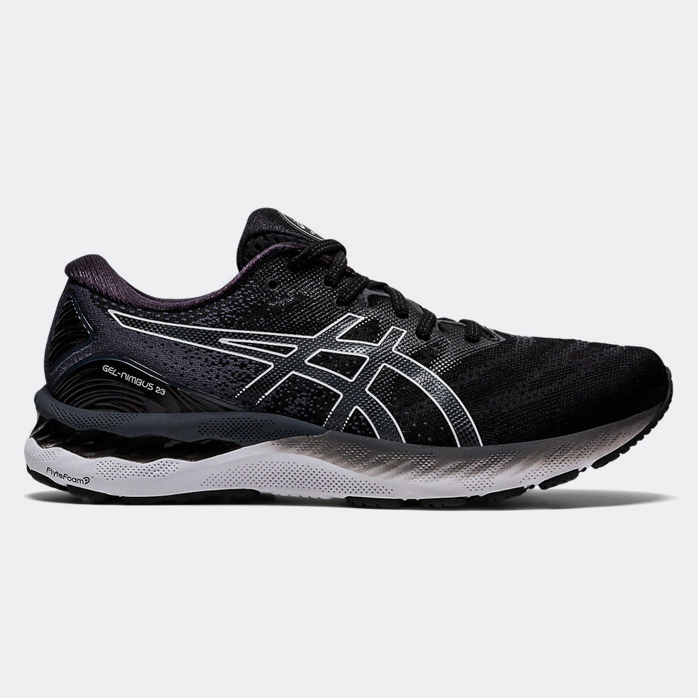 Asics Gel-Nimbus 23 Ανδρικά Παπούτσια για Τρέξιμο (9000071486_17695)