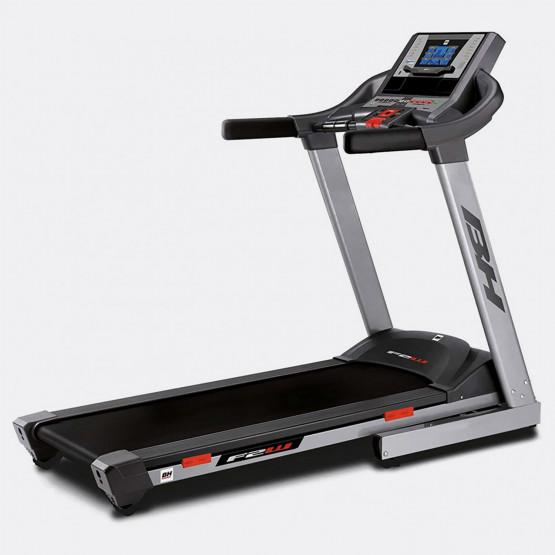 BH F2W Dual Ηλεκτρικός Διάδρομος Γυμναστικής
