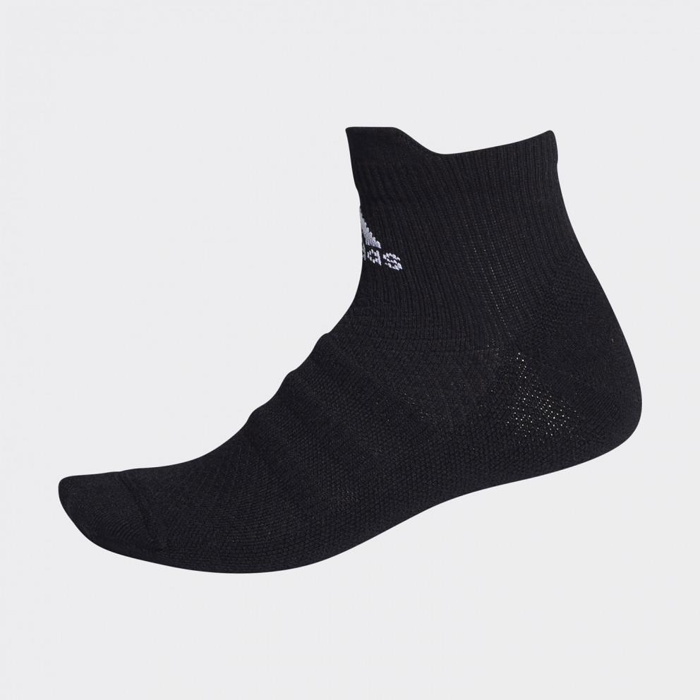 adidas Performance Techfit Ankle Κάλτσες