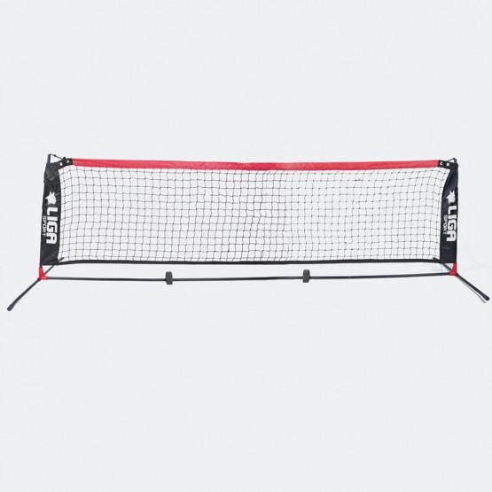 Zeus Soccer Tennis Net (Ποδοτεννις 6M)