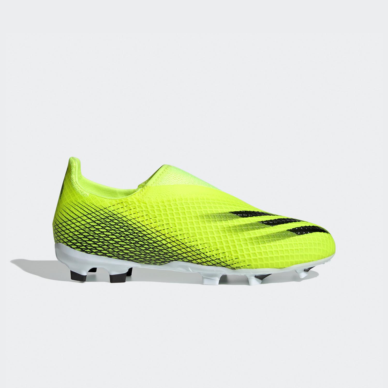 adidas Performance X Ghosted.3 Παιδικά Ποδοσφαιρικά Παπούτσια (9000067854_49848)