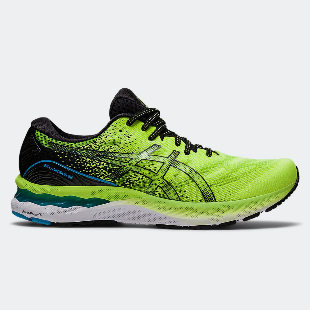 Asics Gel-Nimbus 23 Ανδρικά Παπούτσια για Τρέξιμο (9000071488_51093)