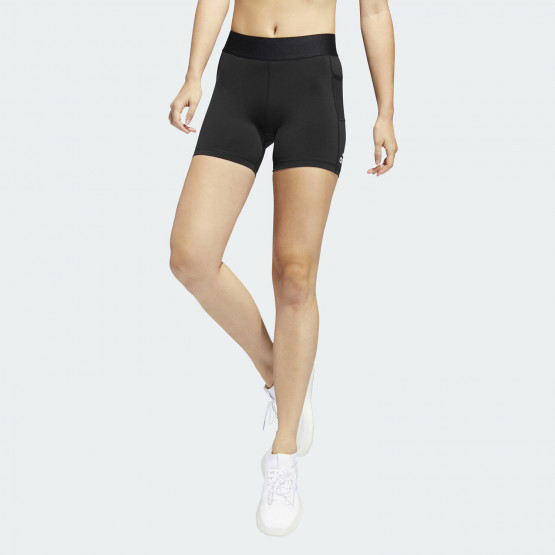 "adidas Performance Techfit 5"" Women's Biker Shorts"