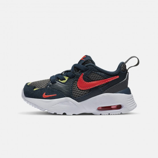 Nike Air Max Fusion Βρεφικά Παπούτσια