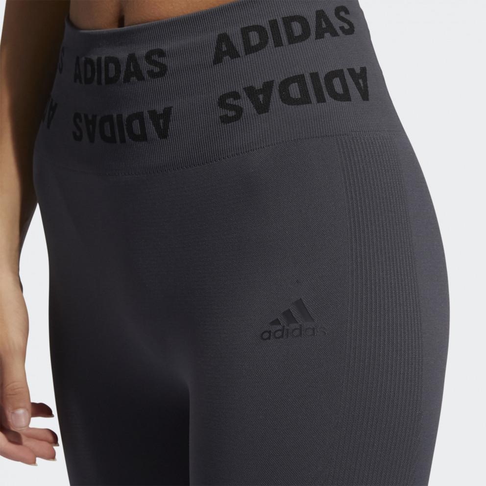 adidas Performance Aeroknit 7/8 Γυναικείο Κολάν