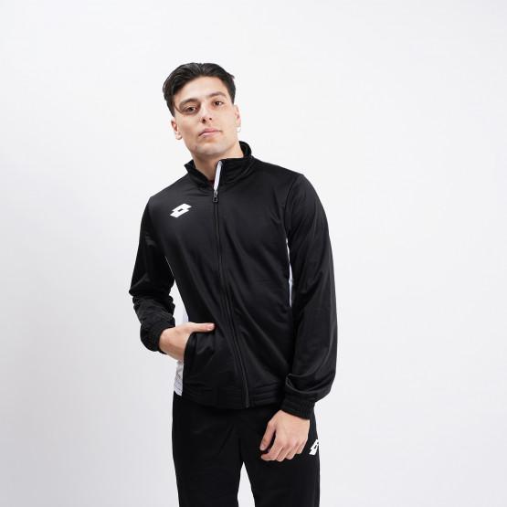 Lotto Delta Sweat Μen's Jacket