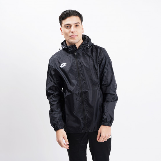 Lotto Delta Plus Men's Windbreaker