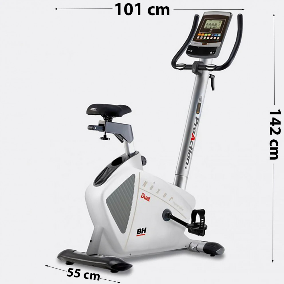 BH Nexor Dual Ποδήλατο Γυμναστικής
