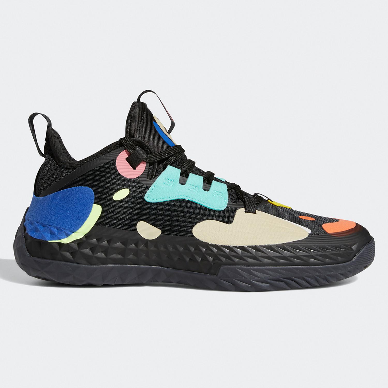 adidas Performance Harden Vol. 5 Futurenatural Ανδρικά Μπασκετικά Παπούτσια (9000068137_43623)