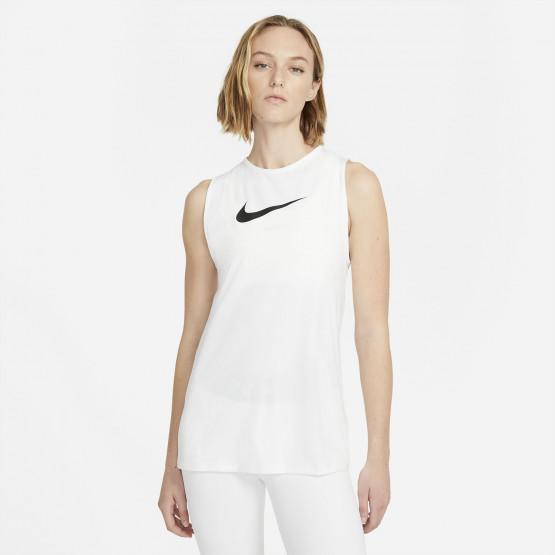 Nike W Np Taessntl Open Bck Gx
