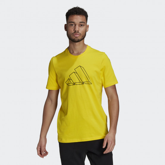 adidas Sportswear Graphic Men's T-Shirt
