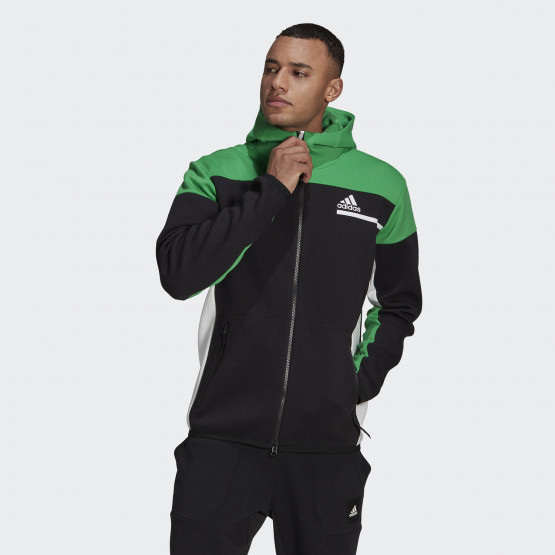 adidas Performance Z.N.E. Men's Track Jacket