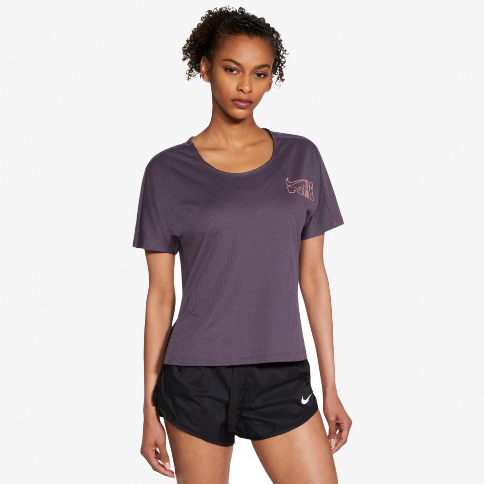 Nike Icon Clash City Sleek Women's Running Top