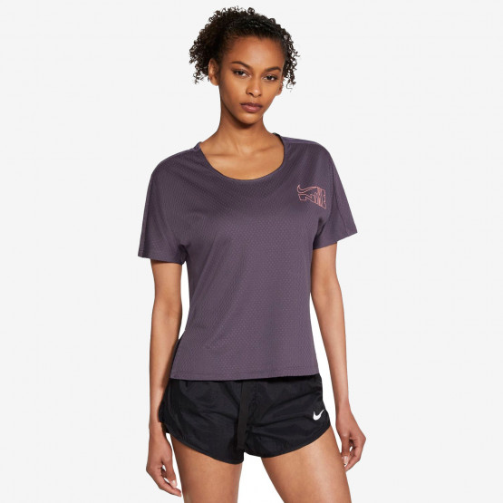Nike Icon Clash City Sleek Women's Running Top