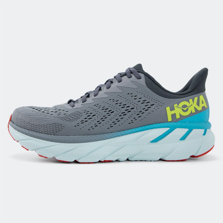 Hoka Clifton 7 Ανδρικά Παπούτσια για Τρέξιμο (9000072783_48595)