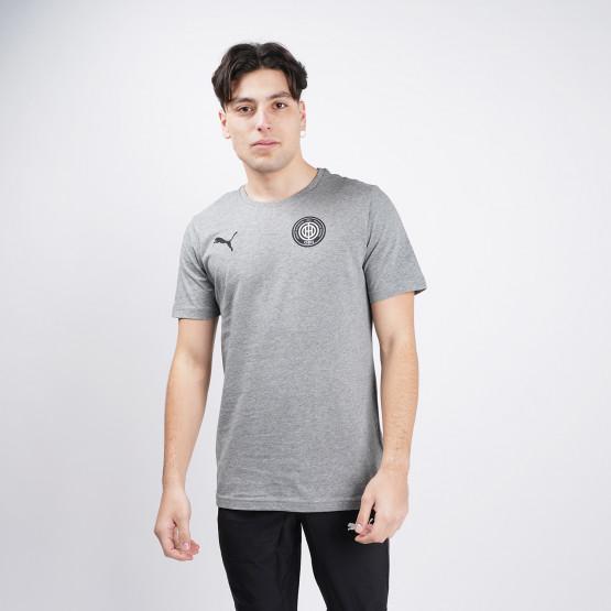 Puma x OFI Crete F.C Teamgoal 23 Casuals Men's T-shirt