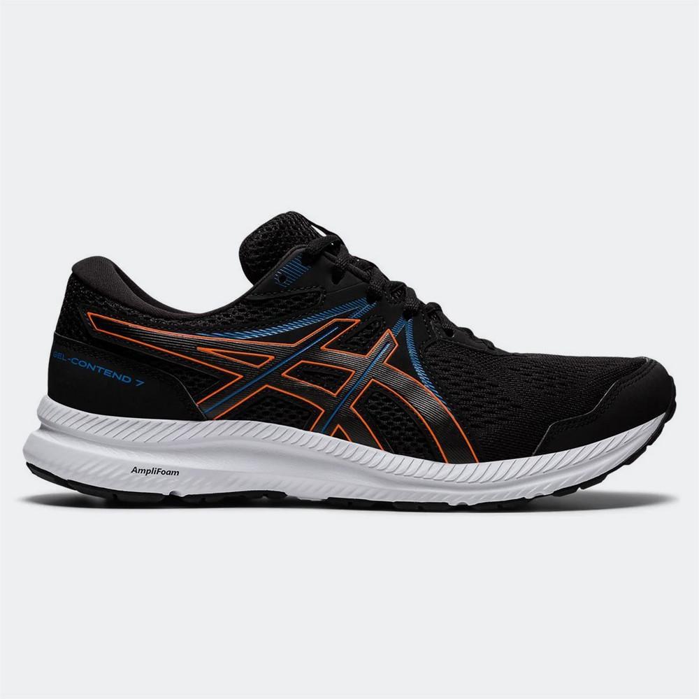 Asics Gel-Contend 7 Ανδρικά Παπούτσια για Τρέξιμο (9000071501_35439)