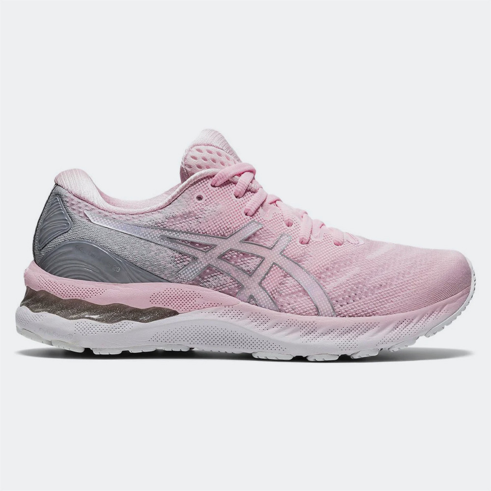 Asics Gel-Nimbus 23 Γυναικεία Παπούτσια για Τρέξιμο (9000071511_38336)