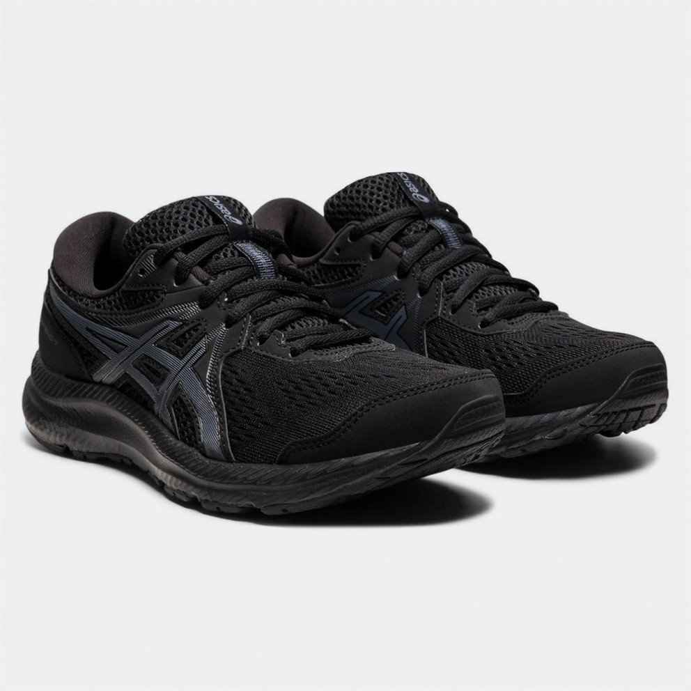 Asics Gel-Contend 7 Γυναικεία Παπούτσια για Τρέξιμο
