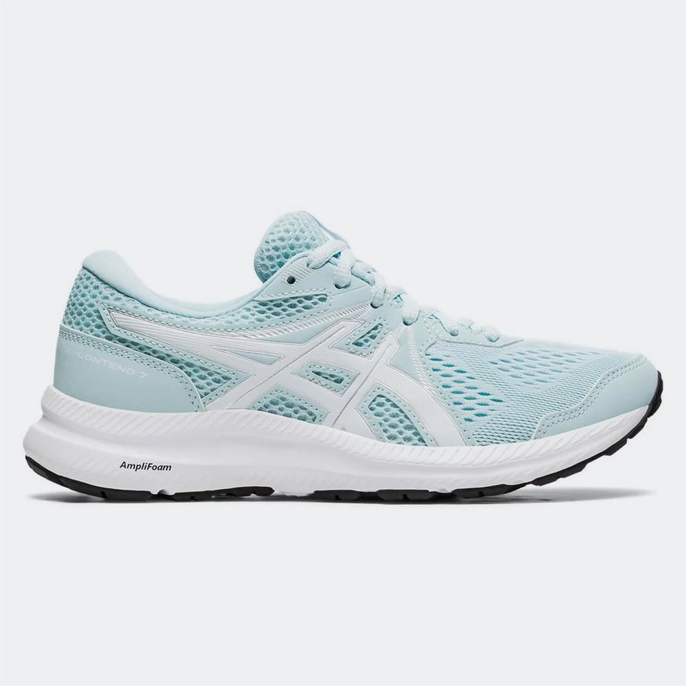 Asics Gel-Contend 7 Γυναικεία Παπούτσια για Τρέξιμο (9000071515_51100)