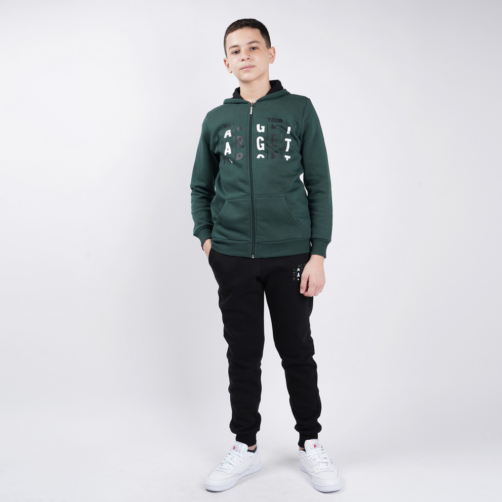 """Target """"Ηit Your Target"""" Kid's Tracksuit"""