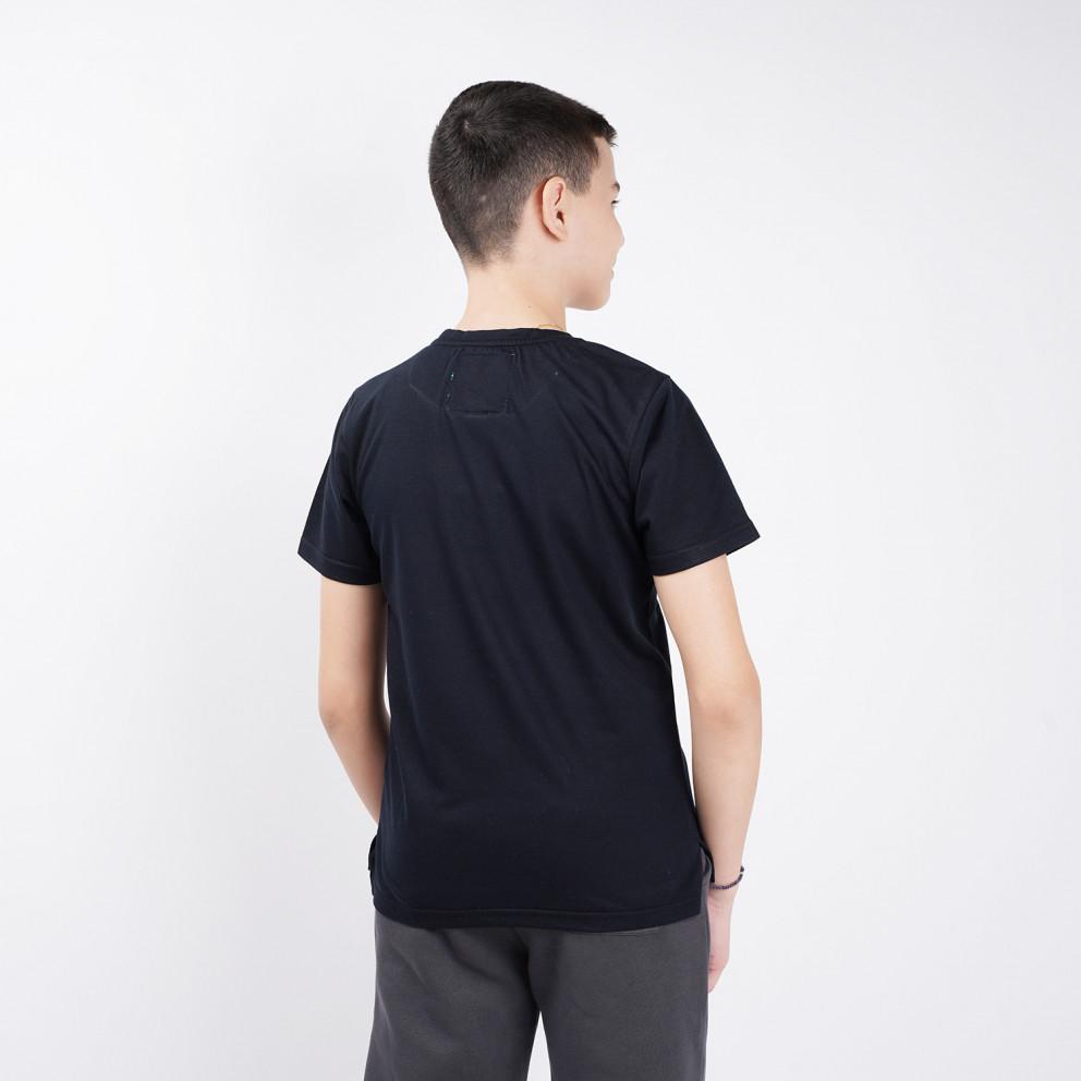 Body Action Boys Παιδική Μπλούζα