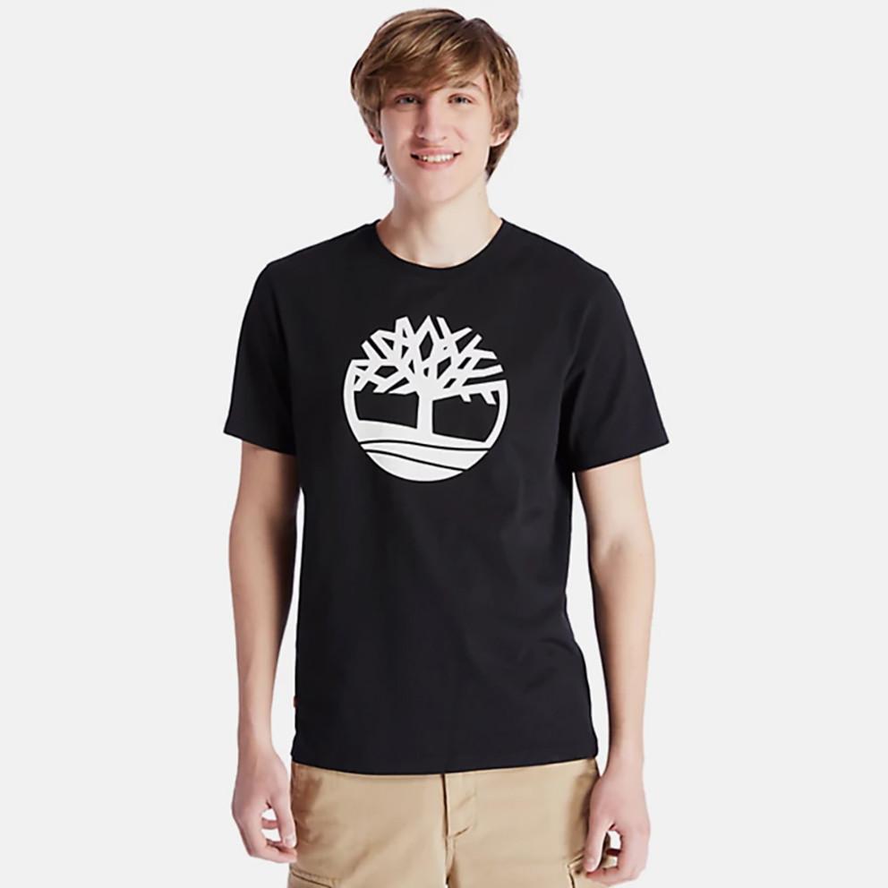 Timberland SS K-R Brand Tree T