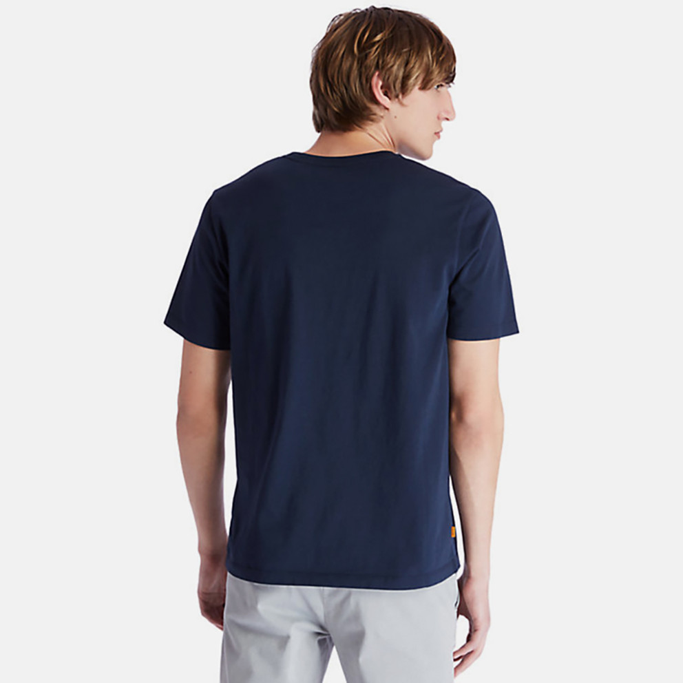 Timberland Kennebec River Brand Tree Men's T-Shirt