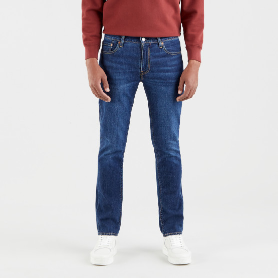 Levis 511 Slim Laurelhurst Shocking
