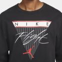 Jordan Flight Fleece Graphic Men's Sweatshirt