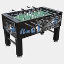 AMILA Ποδοσφαιράκι ST-3030, 140,2 x 75,5 x 89,7 cm